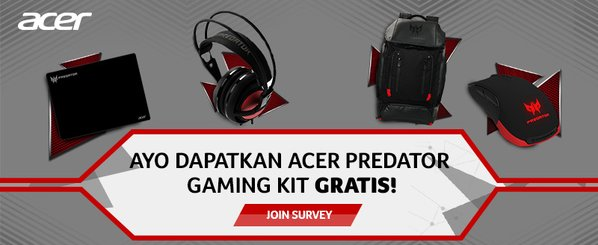 Survey Gaming